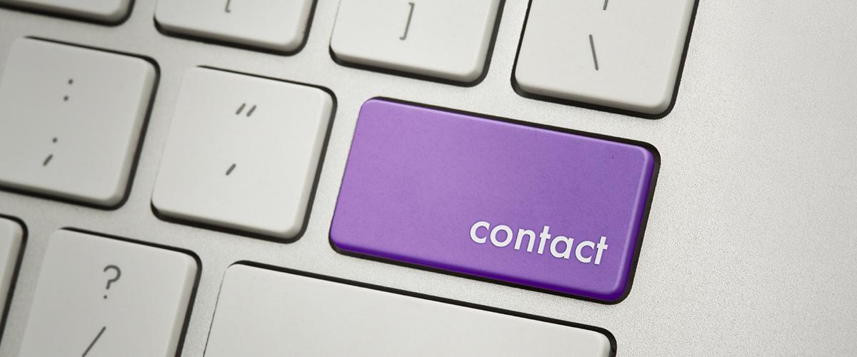Contact 3d Imprime