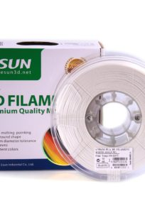 3dImprime Esun 1.75mm PLA blanc