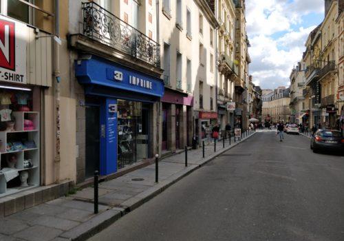 26 Rue d'Antrain