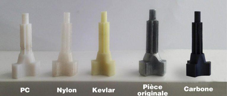 Nous proposons divers plastiques adaptés à des températures d'utilisation importante (110°) ou aux efforts mécaniques et qui offrent une excellente résistance à l'abrasion et au frottement