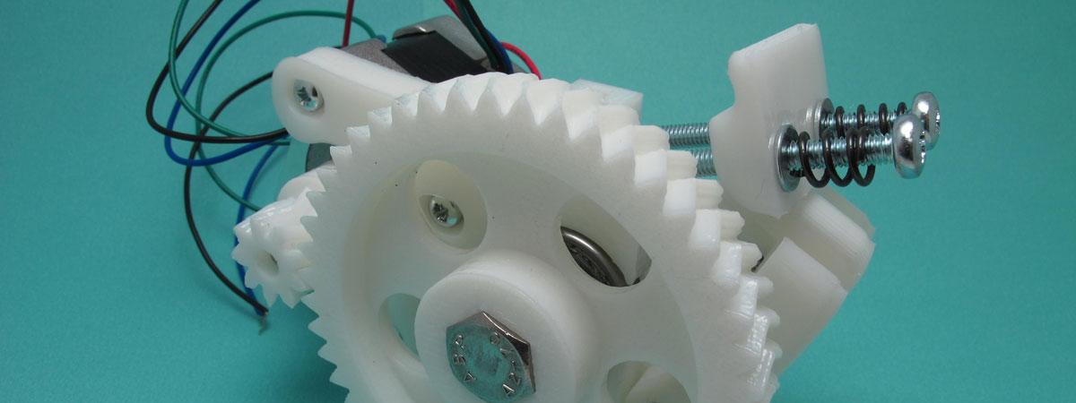 réparation pièces plastique