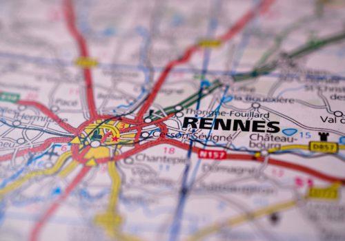 Bretagne impression 3D