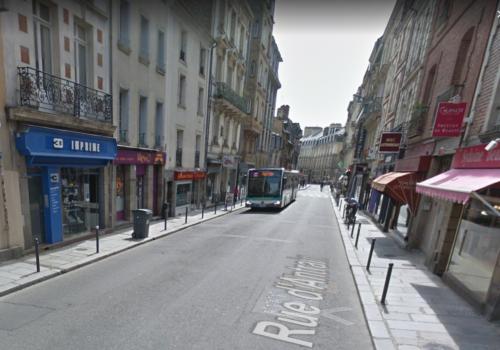 3D Imprime, 26 rue d'Antrain 35000 Rennes
